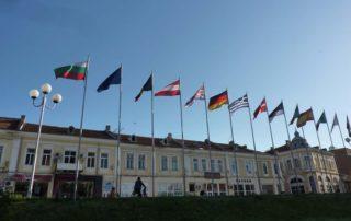 Флагове