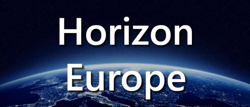 Хоризонтът на Европа