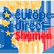 Европа Директно Шумен Лого