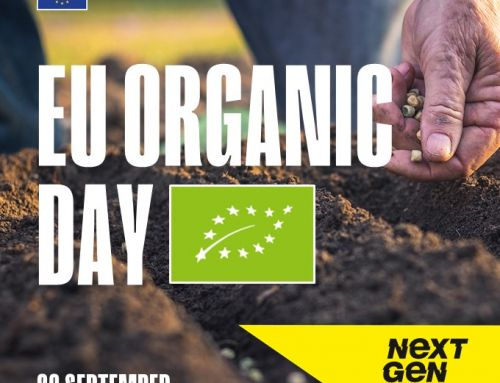 Начало на ежегоден Ден на биологичното производство в ЕС